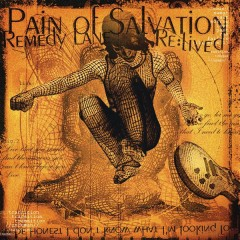 Remedy Lane Re:lived - Pain Of Salvation