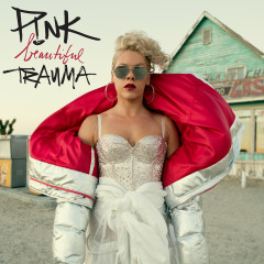 Secrets (The Remixes) - P!nk