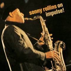 On Impulse - Sonny Rollins