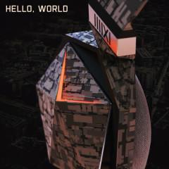 Hello, World - K-391