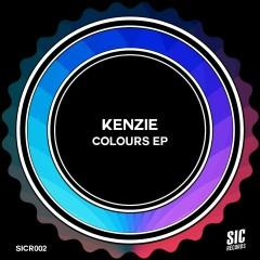 Colours - Kenzie