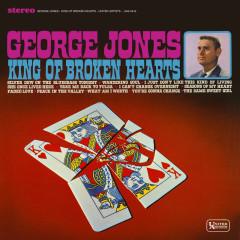 King Of Broken Hearts - George Jones