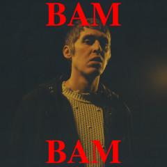 Bam Bam - Thomas Stenström