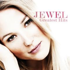 Greatest Hits - Jewel