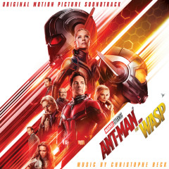 Ant-Man and The Wasp (Original Motion Picture Soundtrack) - Christophe Beck