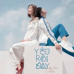 Yêu Rồi Đấy (Single) - Juky San, Helia