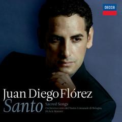 Santo - Juan Diego Florez, Orchestra del Teatro Comunale di Bologna, Michele Mariotti