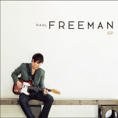 The Paul Freeman EP - Paul Freeman