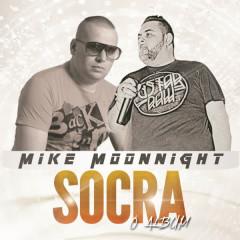 O Álbum - Socra, Mike Moonnight
