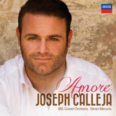 Amore - Joseph Calleja, BBC Concert Orchestra, Steven Mercurio