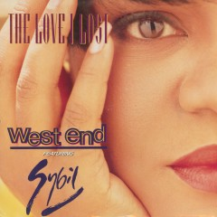 The Love I Lost (feat. Sybil) - West End, Sybil