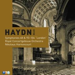 Haydn Edition Volume 4 - The London Symphonies - Haydn Edition