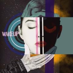 Wake Up (feat. Hash Swan & Hoyeon Kim) - Mathi, Hash Swan, Hoyeon Kim