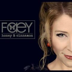 Honey & Cinnamon - Faey