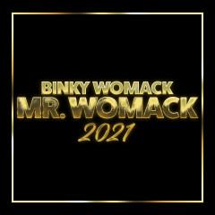 Mr. Womack 2021 - Binky Womack