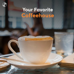 Your Favorite Coffeehouse - Various Artists