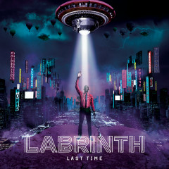 Last Time - EP - Labrinth