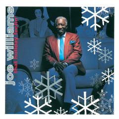 That Holiday Feelin' - Joe Williams