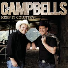 Keep It Country, Vol. 2 - Die Campbells