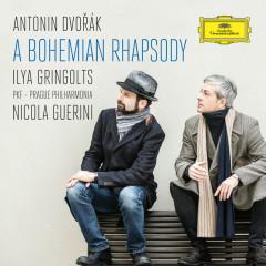 Dvořák: A Bohemian Rhapsody - Ilya Gringolts, Prague Philharmonia, Nicola Guerini