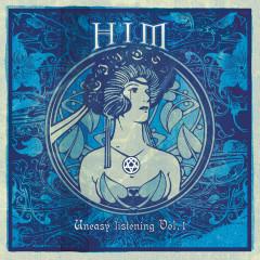 Uneasy Listening Vol. 1 - HIM