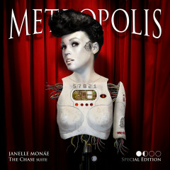Metropolis: The Chase Suite (Special Edition) - Janelle Monaé