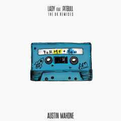 Lady (feat. Pitbull) [The UK Remixes] - Austin Mahone, Pitbull