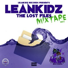 Leankidz the Lost Files, Vol. 1 - Various Artists