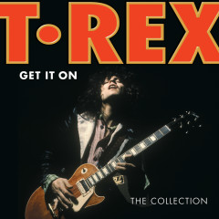 Get It On: The Collection - T. Rex
