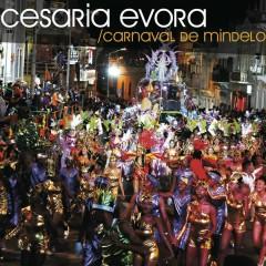 Carnaval de Mindelo - Cesaria Evora