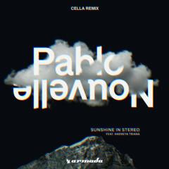 Sunshine In Stereo (Cella Remix) - Pablo Nouvelle