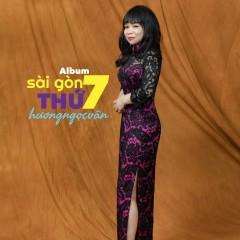 Sài Gòn Thứ Bảy (EP) - Hương Ngọc Vân