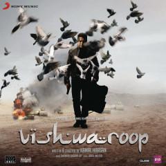 Vishwaroop (Original Motion Picture Soundtrack) - Shankar Ehsaan Loy