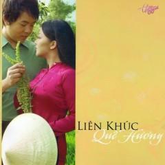 Album ♫ Trữ tình-Song ca: Như Quỳnh, Mạnh Quỳnh, Phi Nhung, Trường Vũ (Bolero) ... -