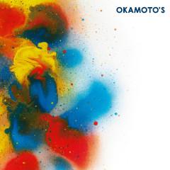OKAMOTO'S - OKAMOTO'S