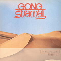 Shamal (Deluxe Edition) - Gong