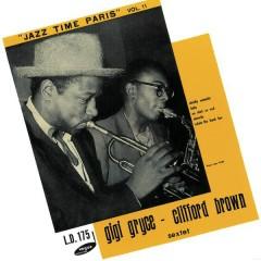 Gigi Gryce - Clifford Brown Sextet (Jazz Connoisseur) - Gigi Gryce, Clifford Brown