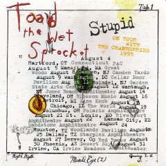 Stupid EP - Toad The Wet Sprocket
