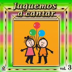 Juguemos A Cantar, Vol. 3 - Various Artists