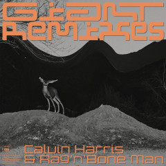 Giant (Remixes) - Calvin Harris, Rag'n'Bone Man