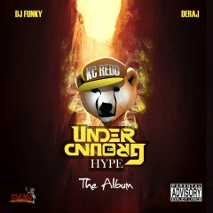 Underground Hype - The Album