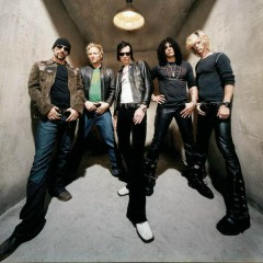 Negative Creep - Velvet Revolver