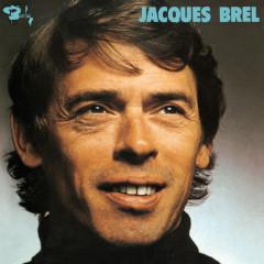 Ne me quitte pas (Ré-enregistrement 1972) - Jacques Brel