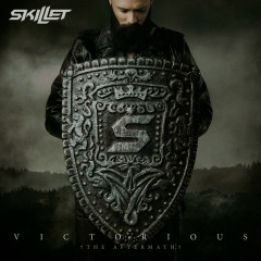 Victorious: The Aftermath (Deluxe) - Skillet