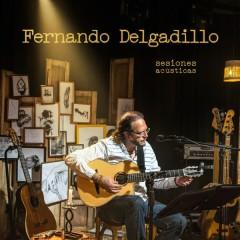 Sesiones Acústicas - Fernando Delgadillo