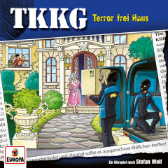 219/Terror frei Haus - TKKG