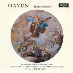 Haydn: Harmoniemesse - George Guest, Erna Spoorenberg, Helen Watts, Alexander Young, Joseph Rouleau