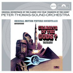 Chariots Of The Gods? (Jazz Club) - Peter Thomas Sound Orchester