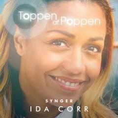 Toppen Af Poppen 2016 - Synger Ida Corr (Live)