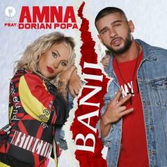 Banii (Single) - Amna